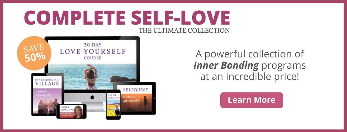 Complete Self Love