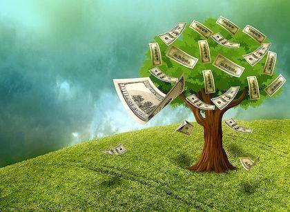 Prosperity, abundance