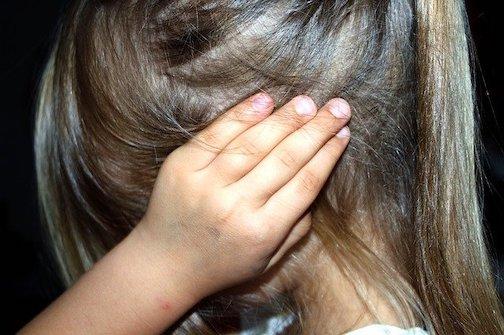 unloving parenting, problem children