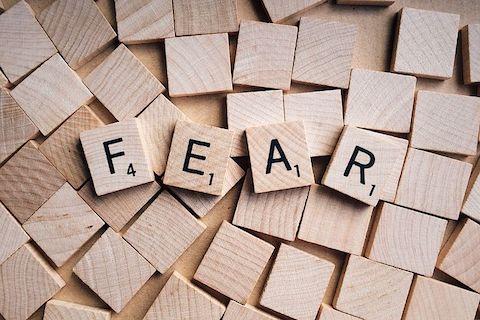 fear of loving