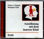 Book on audio tape and CD: Healing Your Aloneness - German Edition