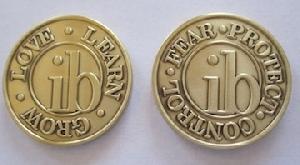 Inner Bonding Coin