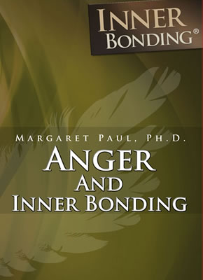 Anger and Inner Bonding - Audio