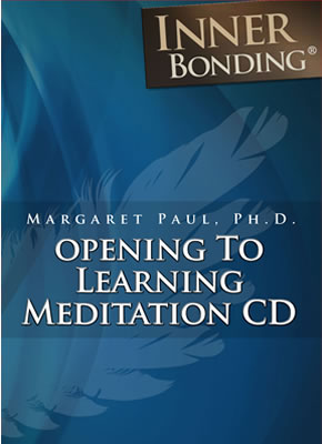 Opening To Learning - Meditation CD